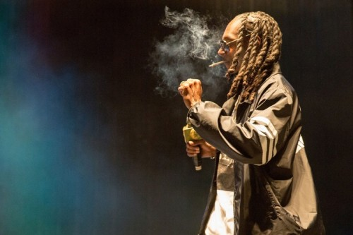 Snoop Dogg lance sa marque de… cannabis