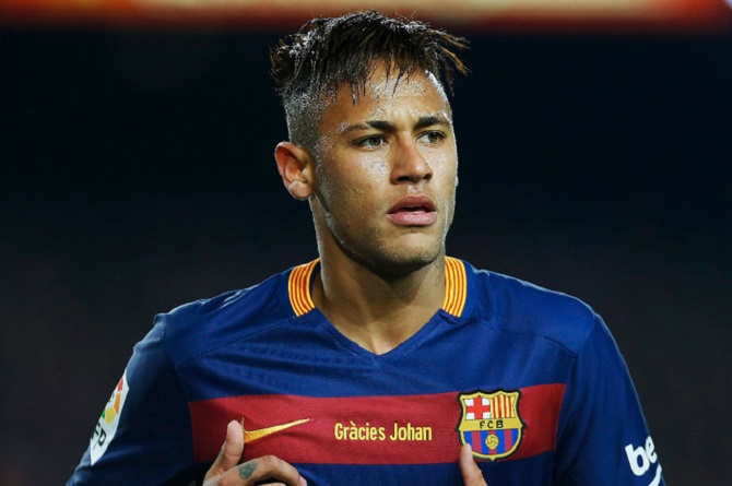 Neymar : les détails financiers de son contrat avec le Barça dévoilés !