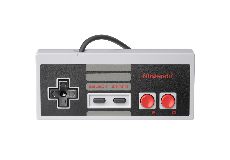 Nintendo NES Classic Mini (2)