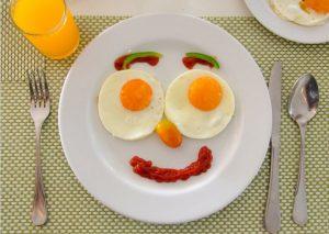 10 idées pour épater vos amis au petit-déjeuner (photos)