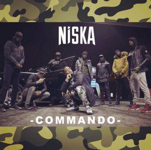 Niska – Commando (clip)