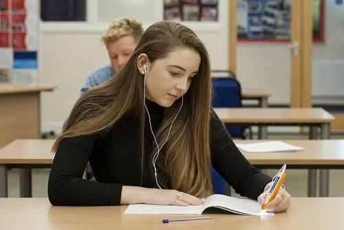 Découvrez le stylo pour dyslexiques