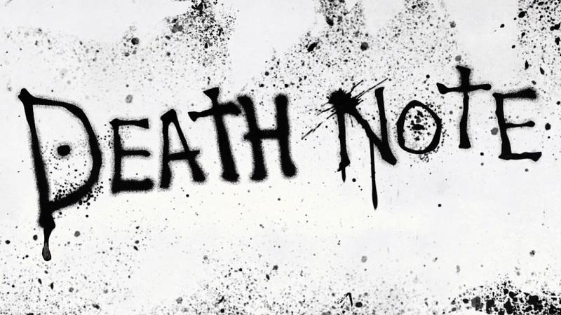 Death Note : une première bande-annonce dévoilée