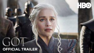 Game of Thrones : Découvrez la bande-annonce de la saison 7