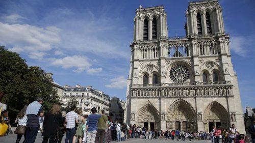 Top 15 des destinations mondiales les plus Instagrammées