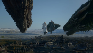 La bande-annonce de la saison 8 de Game of Thrones (vidéo)