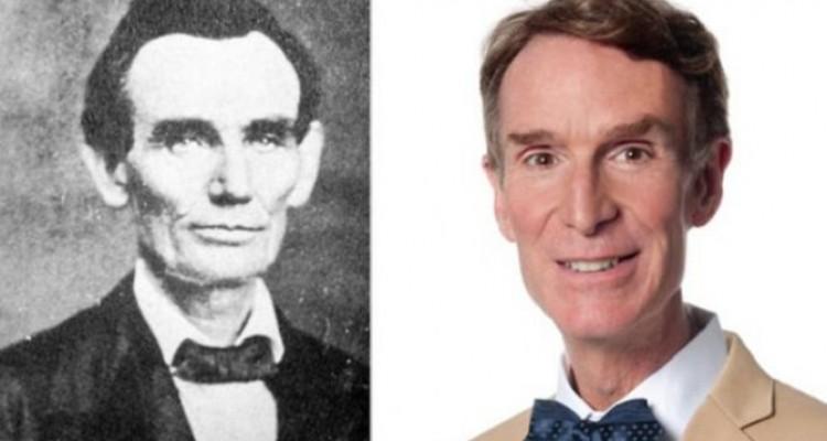 Abraham Lincoln - Bill Nye