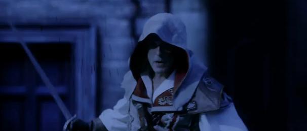 Assassin's Creed – Lineage (Court-métrage 1/3) (VIDEO)