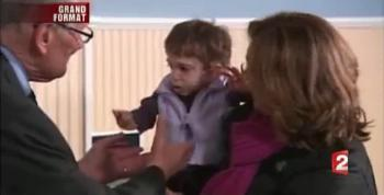 Elle a le corps d'une enfant de 1 an, alors qu'elle en a 16 (VIDEO)
