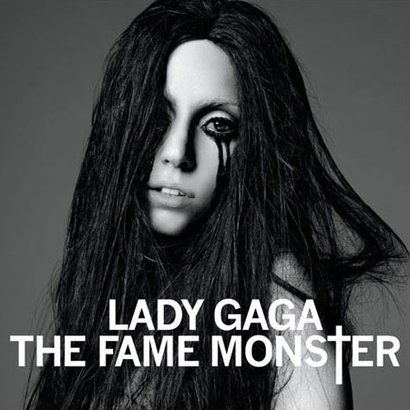 Lady Gaga – The Fame Monster (COVER)