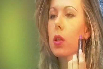 Cindy Lopes (Secret Story 3) dans «Deborah» de Rodolphe Gaudin (CLIP)