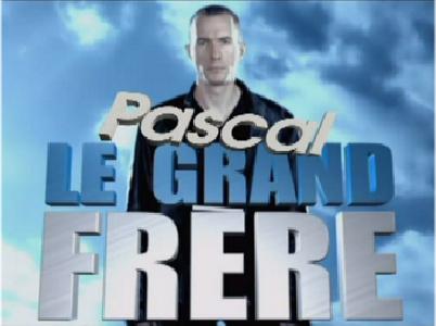 Pascal, le grand frère part en Afrique