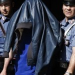 Vaste opération anti-mafia en Italie (VIDEO)