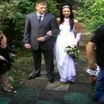 Embrouille lors d'un mariage en Russie (VIDEO)