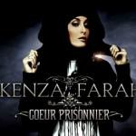 Kenza Farah – Coeur Prisonnier (SON)