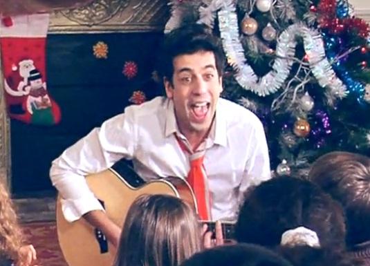 Max Boublil Joyeux Noel Youtube.Noel Buzzraider