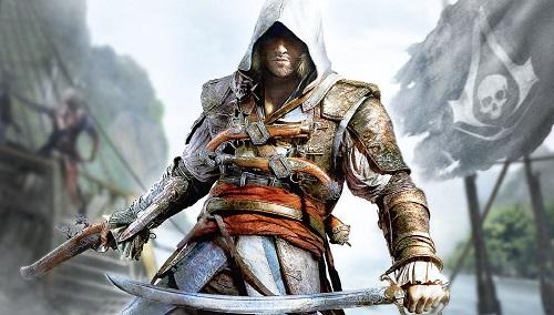 Assassin's Creed 4 Black Flag : nouveau trailer (VIDEO)
