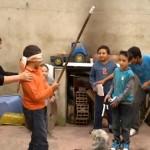 Piñata FAIL (VIDEO)