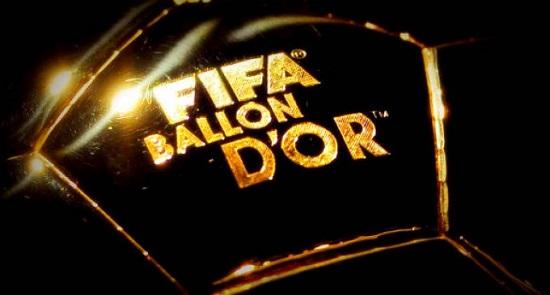 Ballon d'Or 2014 : Les 3 finalistes sont…