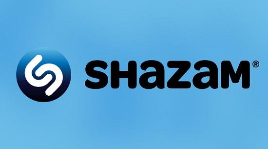 Shazam : Top 10 des chansons les plus recherchées en 2013