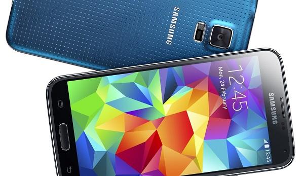 Samsung Galaxy S5 : Tout ce qu'il faut savoir sur le smartphone (PHOTOS ET VIDEO)