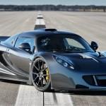 La Venom GT devient la voiture la plus rapide du monde avec 435 km/h (VIDEO)