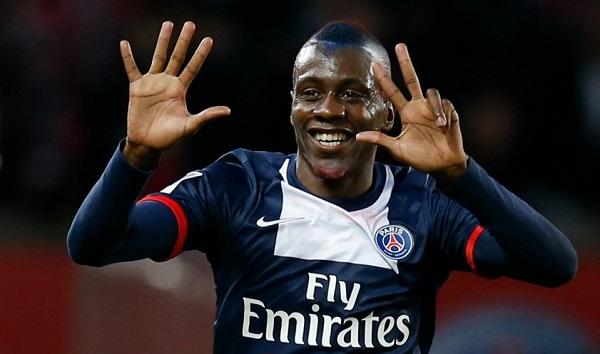 PSG-Chelsea : Blaise Matuidi cambriolé pendant le match