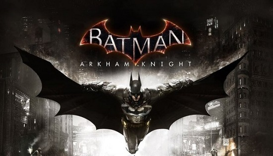 Batman Arkham Knight (Gameplay Trailer)