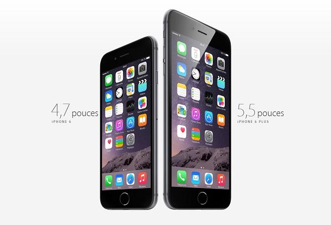 iPhone 6 : son coût de production estimé à moins de 250 dollars