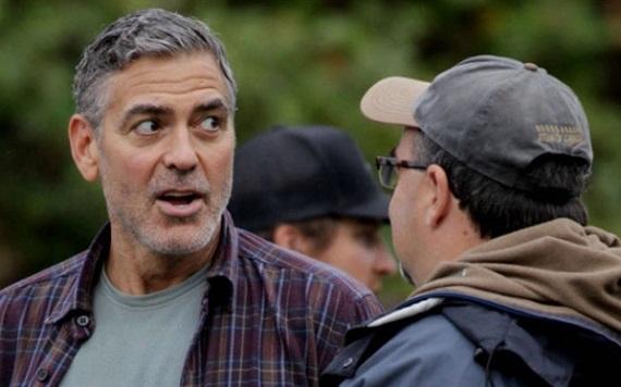 Bande-annonce de «Tomorrowland» avec George Clooney (vidéo)