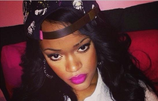 Andele Lara, le sosie officiel de Rihanna (photos et vidéo)