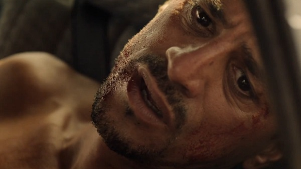 «Fuck That», le nouveau clip de Skrillex avec Saïd Taghmaoui (clip)