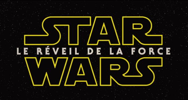 Star Wars VII : découvrez la nouvelle bande annonce
