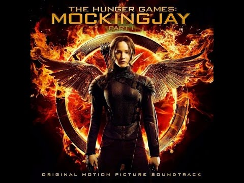 Stromae ft. Lorde, Pusha T, Q-Tip, Haim – Meltdown (B.O Hunger Games 3)