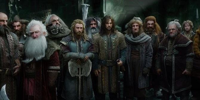 Le Hobbit 3 : La Bataille des Cinq Armées – Bande Annonce Officielle (vidéo)