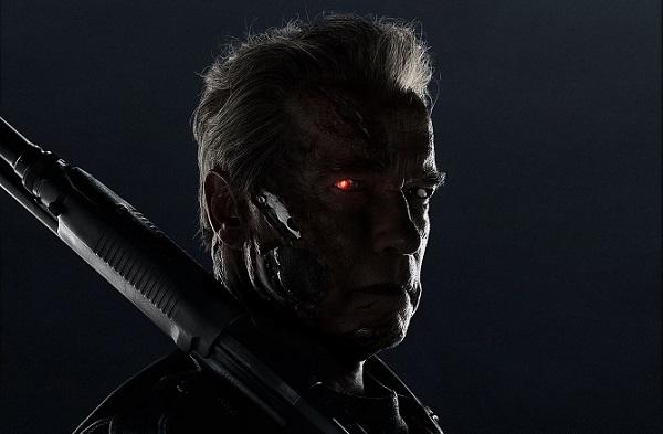 Terminator Genisys avec Arnold Schwarzenegger : regardez la bande-annonce finale !