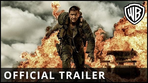 Mad Max 4 : Fury Road : regardez la nouvelle bande annonce (vidéo)