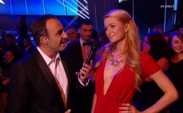 Paris Hilton : Découvrez combien elle a touché pour assister aux NRJ Music Awards