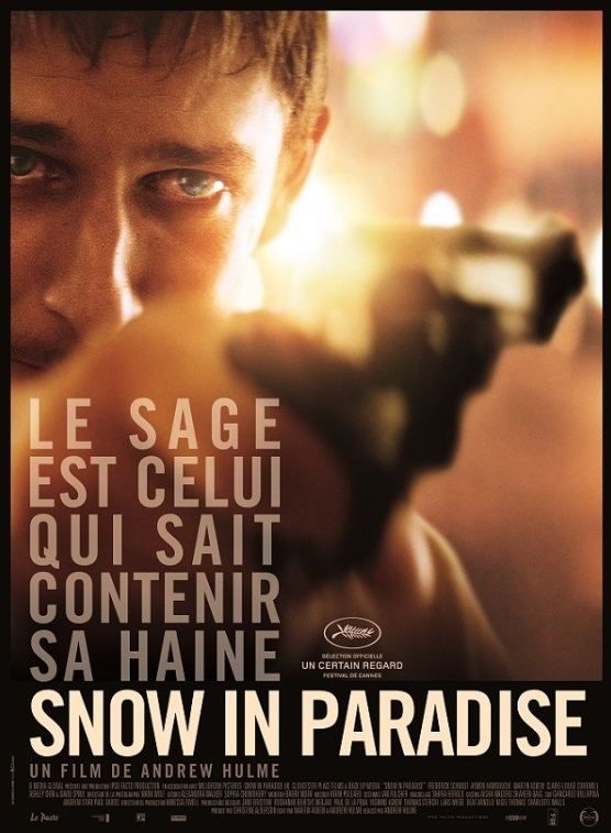 Snow in Paradise : découvrez la bande-annonce (vidéo)