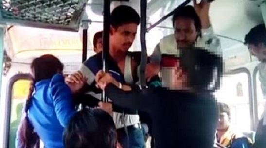 Tentative de viol en Inde : Deux soeurs se battent contre leurs agresseurs (vidéo)