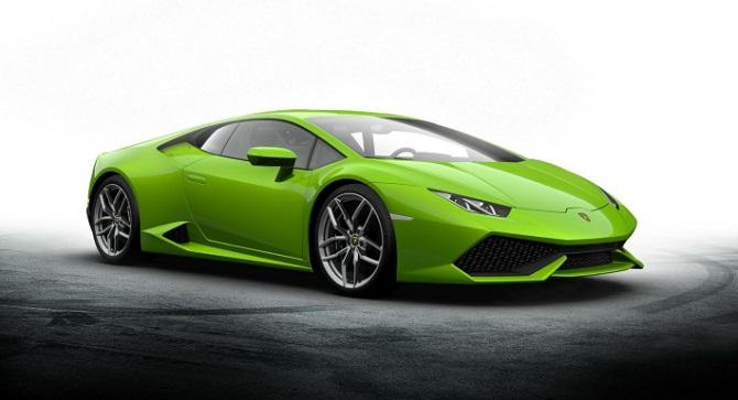 Regardez ce qu'il reste de cette Lamborghini Huracán après un crash à plus 320 km/h (vidéo)