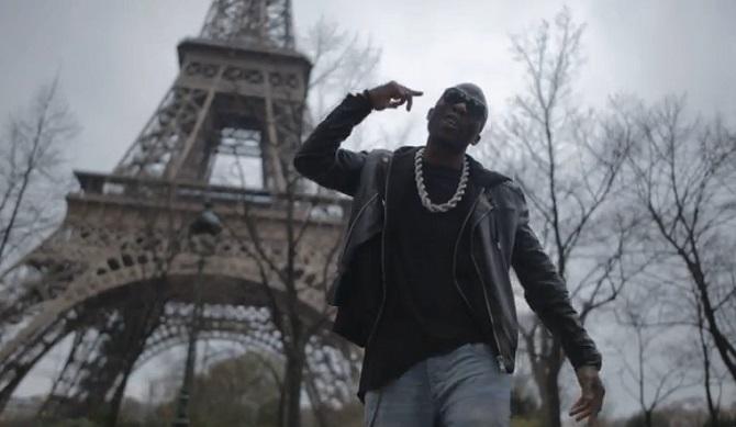Sig Sauer feat Charlyn – Tour Eiffel (clip)