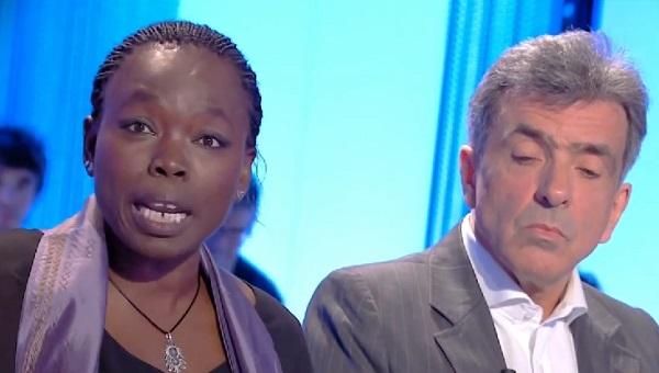 Immigration : Le gros coup de gueule de Fatou Diome