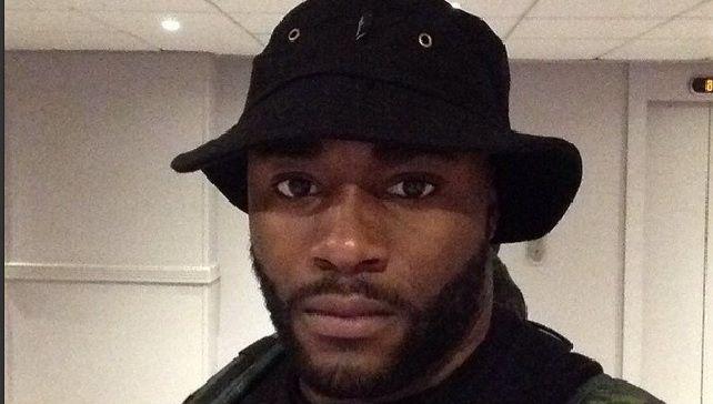 Le rappeur Gradur arrêté par les vigiles de Carrefour : la vidéo qui buzz