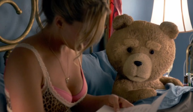 Ted 2 – Regardez la nouvelle bande-annonce avec Morgan Freeman !