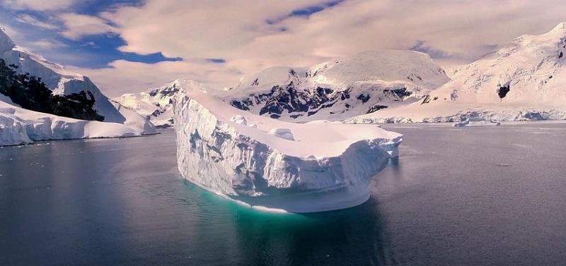 Magnifique : L'Antarctique comme vous ne l'avez jamais vu !