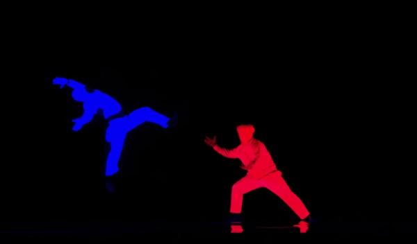 Des danseurs russes font sensation dans Britain's Got Talent