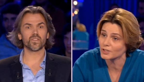 ONPC : gros clash entre Caroline Fourest et Aymeric Caron
