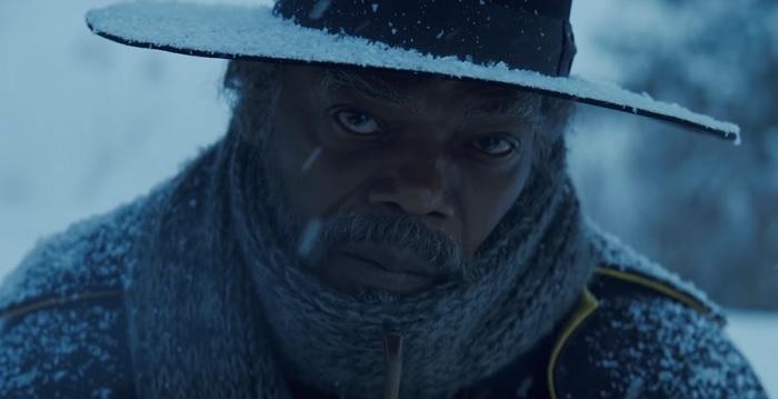 Regardez la bande-annonce du nouveau Tarantino
