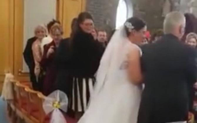 Voilà pourquoi il faut bannir les enfants des mariages !